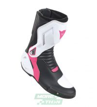 รองเท้า Dainese รุ่น Nexus Lady Boots Leather Black/White/Fuchsia