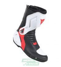 รองเท้า Dainese รุ่น Nexus Lady Boots Leather Black/White/Lava-Red