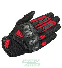 ถุงมือ TAICHI รุ่น RST444 Velocity Mesh Glove Black/Red