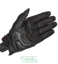 ถุงมือ TAICHI รุ่น RST445 Stealth Leather Glove Black/Brown
